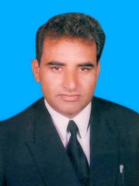 Ext member -  Mian Tahir Mehmood - 0300-6895697