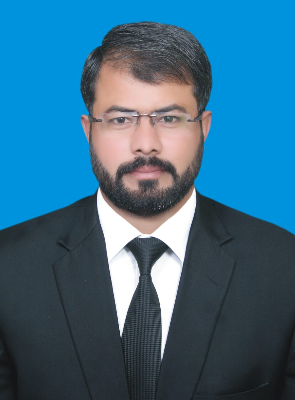 4- Muhammad Mushtaq Lurka Joint Secretary