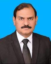 Rao Khalid Mehmood