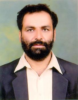 Ext member  Farukh bilal Khan niazi