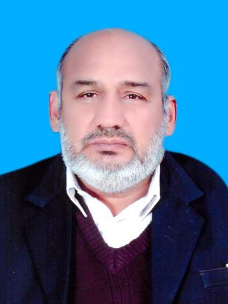 Ext member -  Mahar Muhammad Asif Bati - 0344-7342145