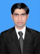 Haidar Ali Ghouri