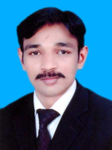 Library Sec -  Rana Israr Alam -0300-6880334