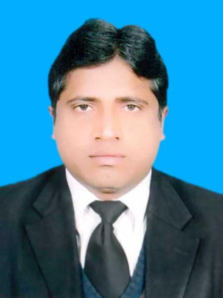 finance Sec - Saleem Ashraf Dahar - 0301-8790790