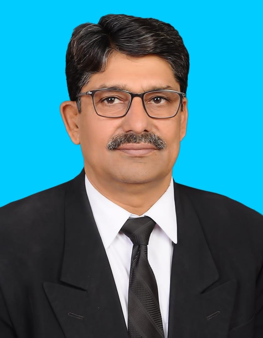 1 Azhar Abbas Jakhar