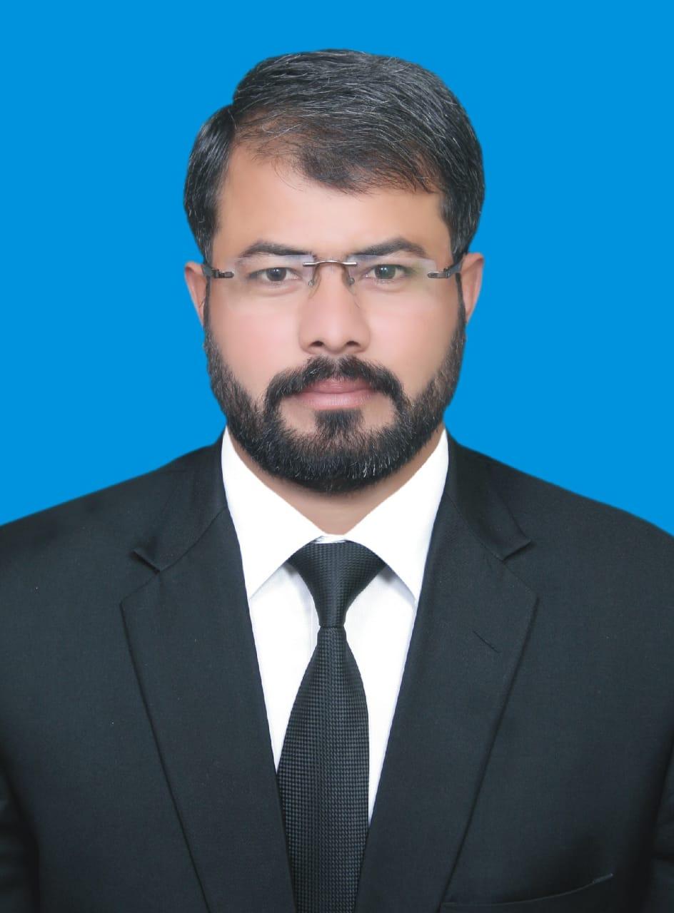 4- Muhammad Mushtaq Lurka Joint Secretary