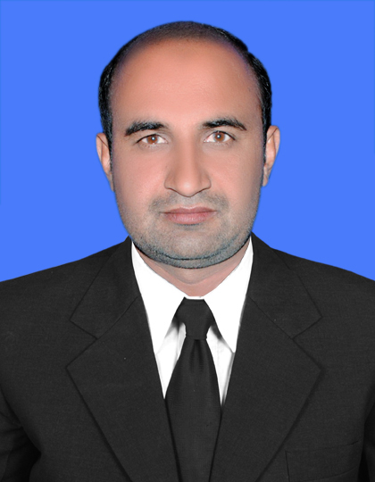 Mohsin Abbas Joya