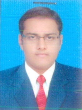 Muhammad Zubair Siddique
